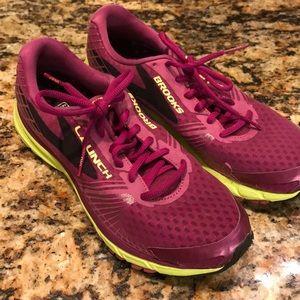 Brook Launch Women's Running Shoes